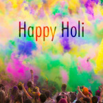 *♪*★* Happy Holi *♪*★*